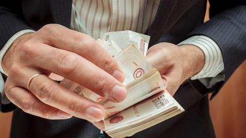 Системами обналичивания денежных средств в столице пользуются тысячи предпринимателей