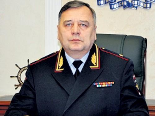 Юрий Варченко