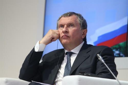 Совет директоров «Роснефтегаза» возглавляет главный исполнительный директор «Роснефти» Игорь Сечин