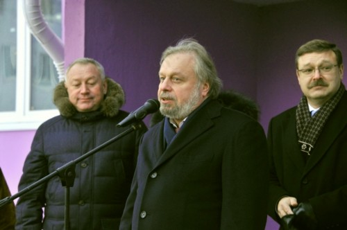 В сентябре 2016 г. в отношении Леонида Лебедева следственными органами УМВД России по Тверской области действительно было возбуждено уголовное дело