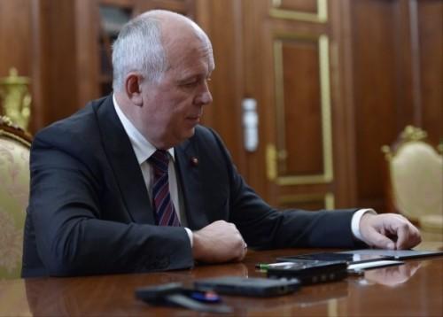 Сергей Чемезов Фото: Алексей Никольский / РИА Новости
