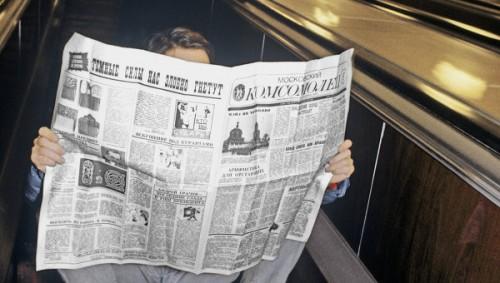 В Омской области за нелояльность отправляют в отставку 5 редакторов районных газет