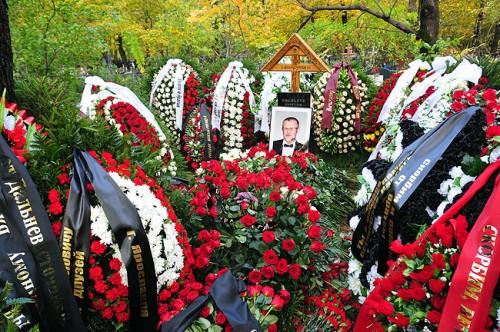 Оперативники МУРа знают, кто расстрелял Калмановича и заказал Япончика, но не могут предъявить обвинения из-за отсутствия достаточных доказательств