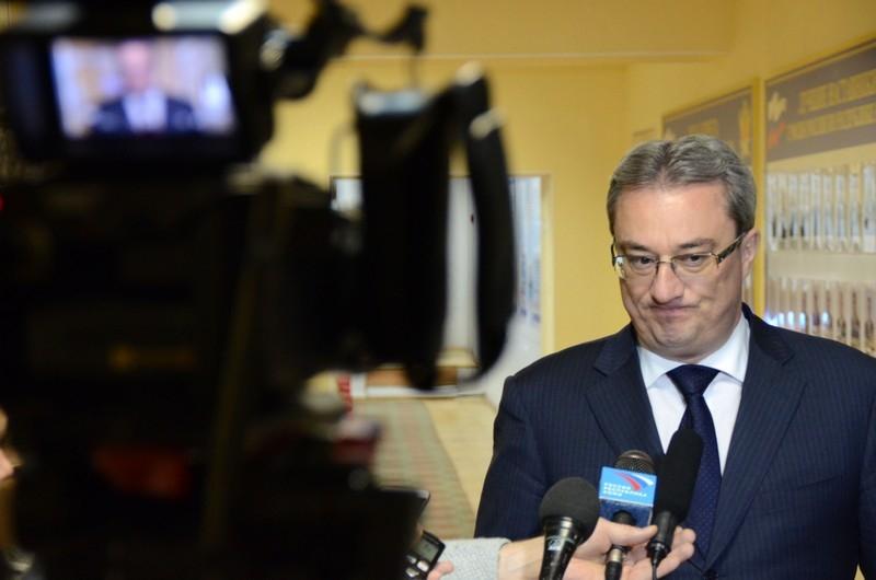 Судья отклонил жалобы  адвокатов Гайзера на действия Следственного комитета России