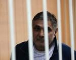 Рассмотрение ходатайства следствия об аресте Захария Калашова в Тверском суде