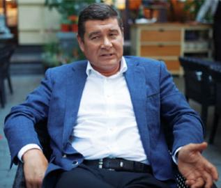Александр Онищенко. Фото: pravda.com.ua
