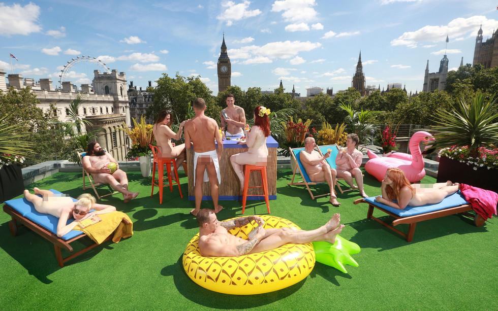 Лучшие пляжи Европы для бюджетного отдыха