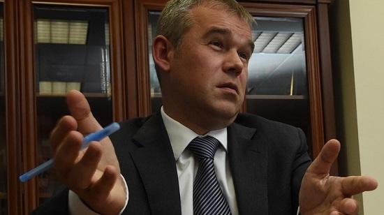 АСВ готово помере необходимости взять кредит вЦБ для выплаты вкладчикам «Югры»