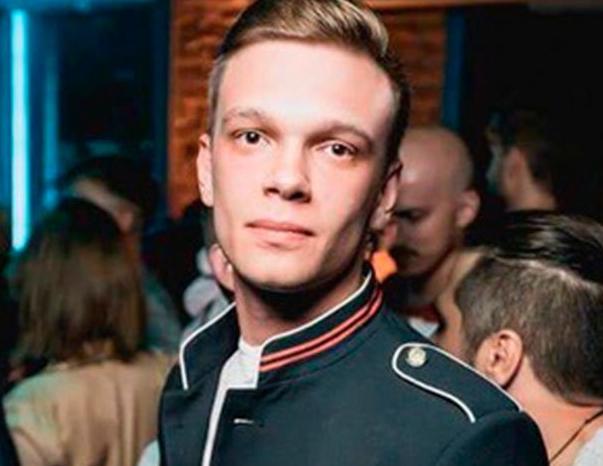 Подробности о молодых геях в московской прокуратуре.